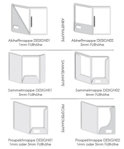 Mappen Design